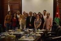 KTH 2018 - Day #0 Jordan