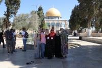 KTH 2018 Day #4 Jerusalem