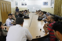 KTH 2018 Day #9 Nablus