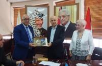 KTH 2019: Nablus