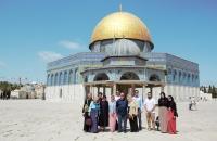 KTH 2019:  Jerusalem