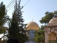 Third Day, in Jerusalem